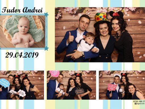 Botez Tudor Andrei 23.04.2019